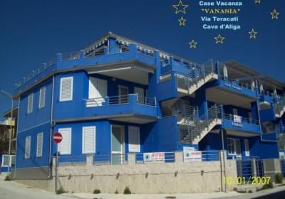 Casa Vacanze Case Vacanza Vanasia
